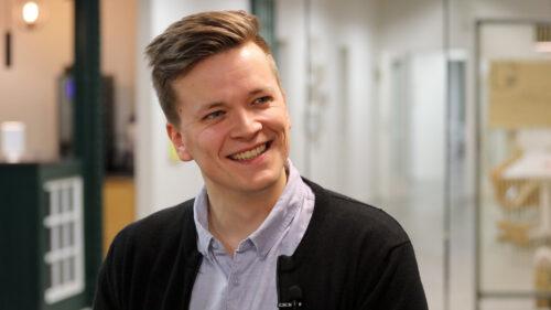 Morten Tranekær
